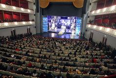 چرخش 8 دستگاه «سینماسیار» در فارس