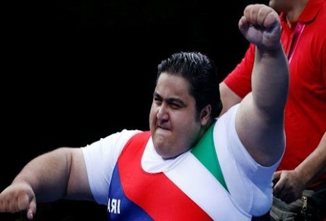 رحمان: برای ثبت رکورد تاریخی در پارالمپیک خواهم جنگید