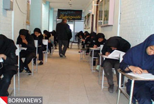 آموزش و پرورش تا پایان هفته مشکل کنکوری ها را حل می کند