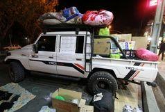 کمک ۹۰میلیون تومانی مردم تربت جام ازطریق یک گروه تلگرامی