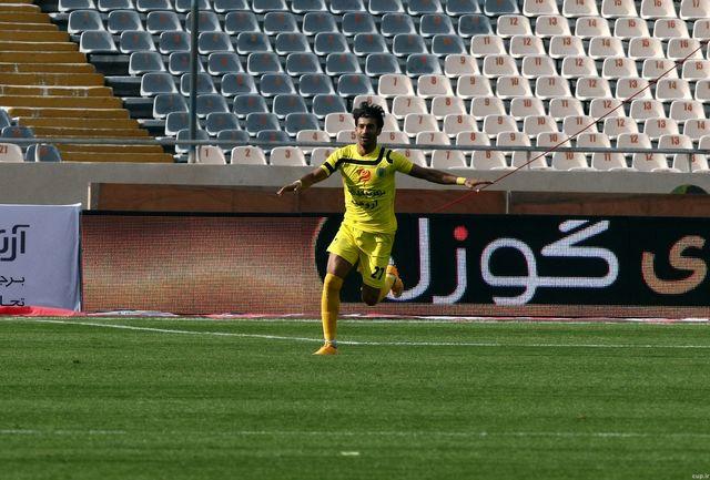 رضاییان: باید با خیال راحت به جام جهانی برویم