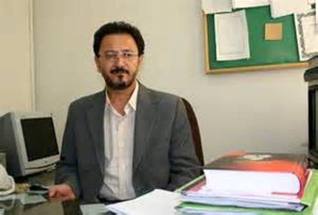 عضویت رئیس موسسه آموزش عالی هلال در کمیسیون ملی آیسسکو