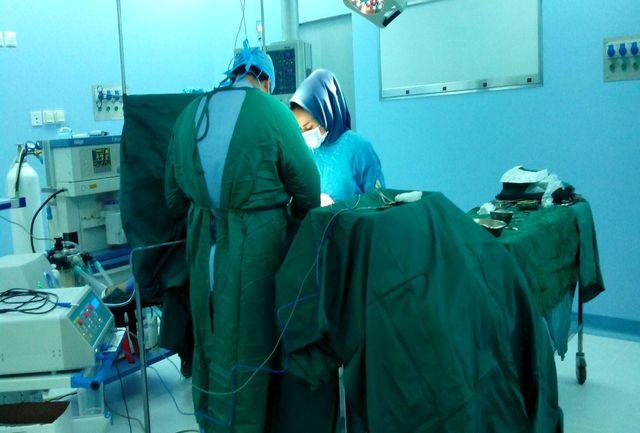 انجام روزانه 40 عمل در بیمارستان فرقانی قم/راه اندازی کامل اتاقهای LDR
