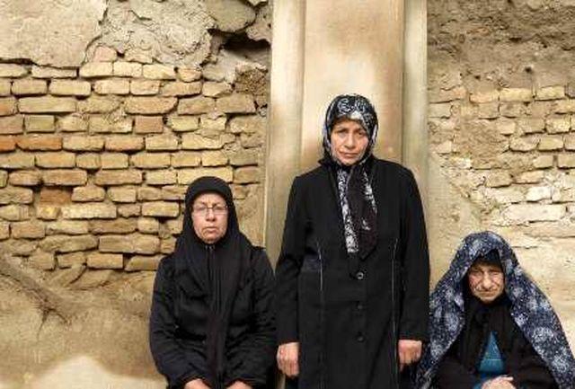 مستند این سه زن در راه جشنواره سینماحقیقت