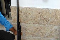 کشف و ضبط یک قبضه اسلحه شکاری در فومن