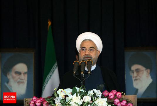 دولت با وحدت و انسجام از مشکلات عبور خواهد کرد/ پیام خرداد 92، صلح و عدالت بود