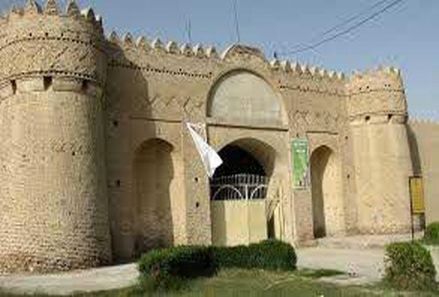 مکان های گردشگری منطقه بلوچستان