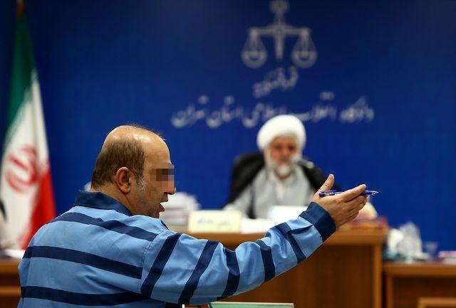 جلسه رسیدگی به اتهامات همدستان زنجانی آغاز شد
