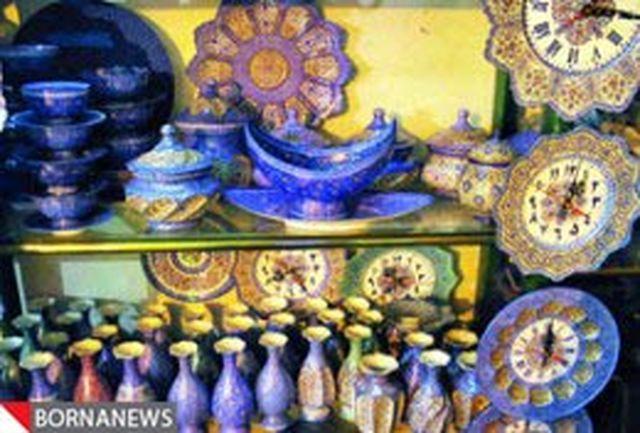 هنر ایران فقط یک ثانیه با کشورهای پیشرفته فاصله دارد