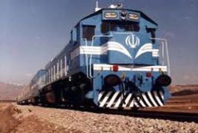 نخستین قطار مسافری میاندوآب-مشهد فردا راه اندازی می شود