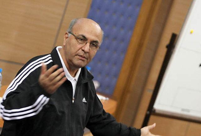استقلال شانس بالایی برای قهرمان شدن دارد/ منصوریان الگویی برای مربیان است