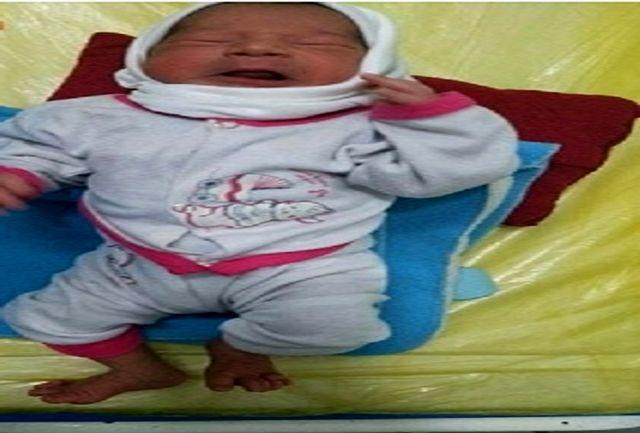 ماجرای جداشدن سر نوزاد در بیمارستان ایران