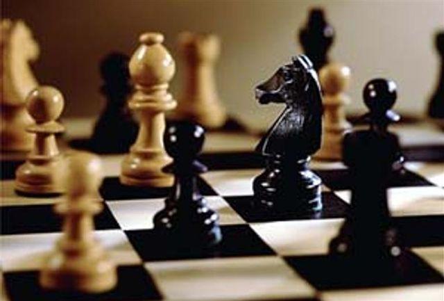 نفرات برتر مسابقات شطرنج جام رمضان در بجنورد معرفی شدند