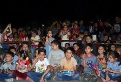 جشنواره تابستانی تبریز رکورد حضور تماشاگر را شکست