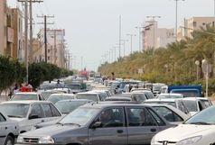 دستگیری تخریب گر خودروهای مردم بوشهر