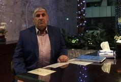 پورکیانی: برد استقلال خوزستان را تقدیم به وزیر ورزش و جوانان می کنیم