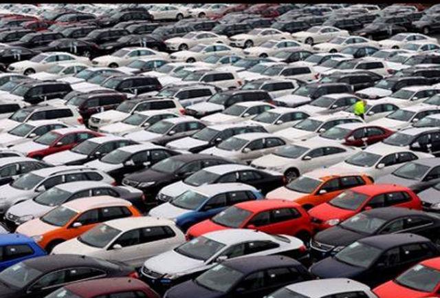 پرسرقت ترین خودروی تهران اعلام شد