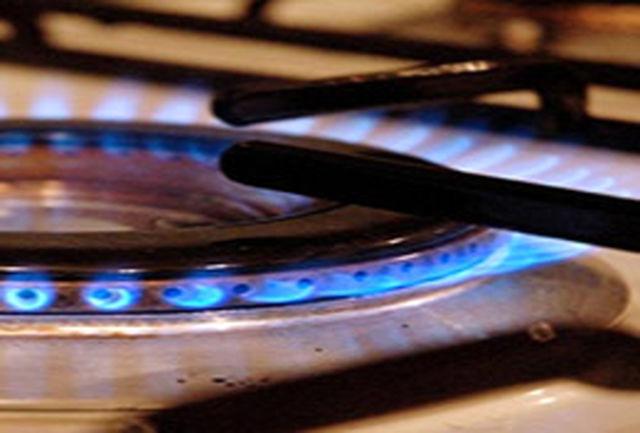 مصرف گاز 6 درصد افزایش یافت