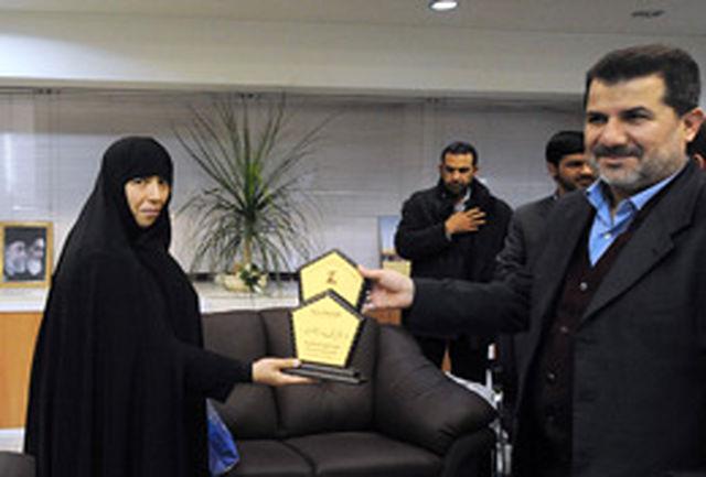 اکبرآبادی: مدل ورزش بانوان ایران از هیچ مدلی در دنیا پیروی نمیکند