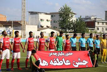 لیگ آزادگان؛ خونه به خونه بابل- فجرسپاسی شیراز