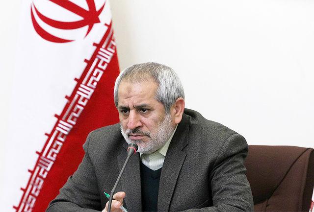 مهدی خزعلی از بازگشت به زندان خودداری کرد/ اقدام دادستانی مبنی بر توقیف «کیهان» مطابق قانون بود