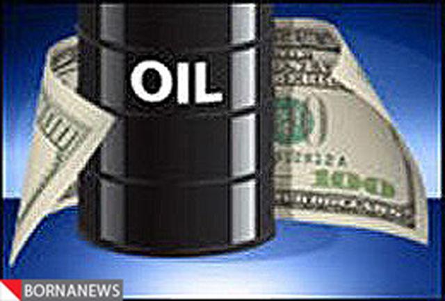 عبور قیمت نفت از مرز 126 دلار