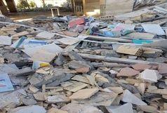 دانش آموزان زلزله زده در مدارس سیار مشغول به تحصیل شده اند/ امید داریم تا پایان مهرماه سال آینده مدارس بازسازی شوند