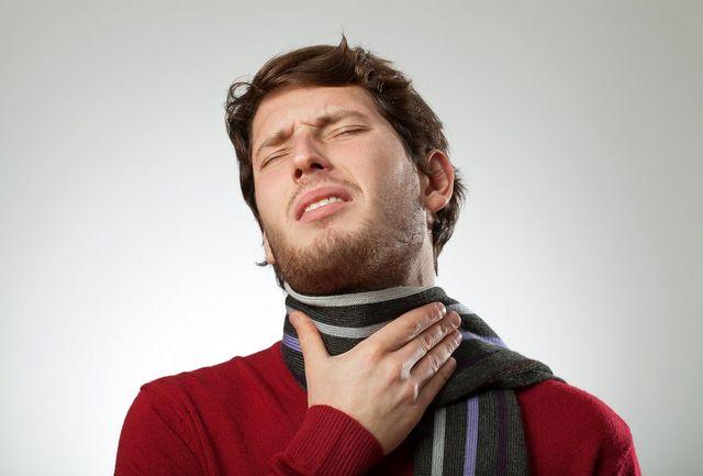 کدام گلو درد خطرناکتر است؟