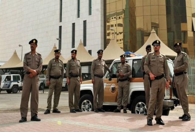 3 ایرانی که در عربستان گردن زده شدند!+ عکس