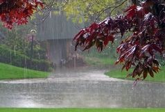 امشب کشور بارانی است
