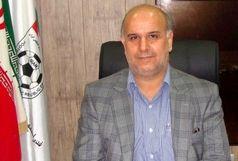 حمایت وزارت ورزش و جوانان فوتبال خوزستان را به اوج خواهد رساند