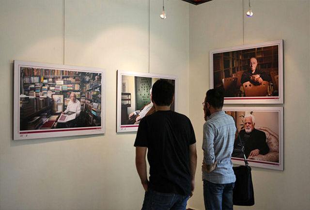 موزه فلسطین میزبان مجموعه عکس «یادگار ماندگار» شد