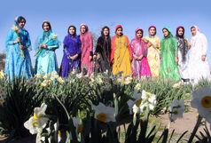 استان ما ؛ پنجمین تولید کننده گل نرگس کشور است