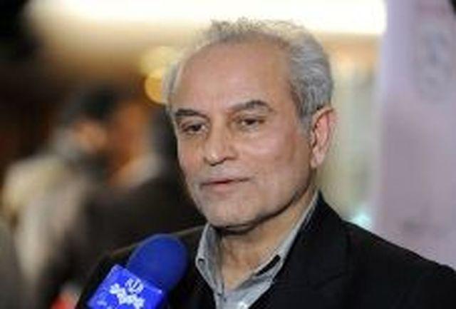 بازدید دکتر سجادی از مجموعه ورزشی بعثت تهران