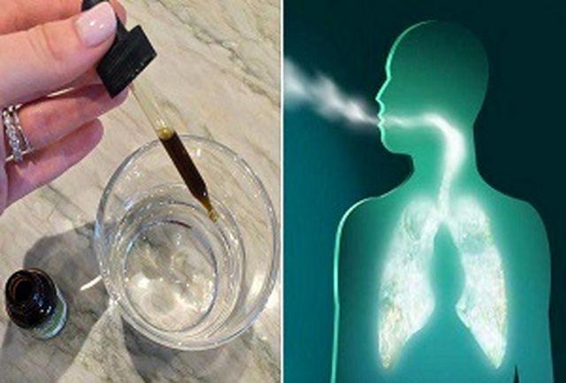 یک قطره از این روغن در آب برای سلامتی معجزه می کند