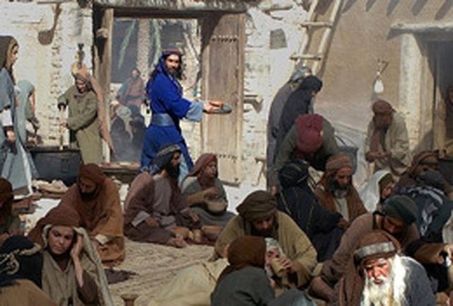 تنها  تاسوعا و عاشورا فیلم محمد رسول الله اکران ندارد