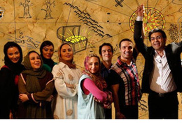 «رالی ایرانی» اکران خصوصی میشود