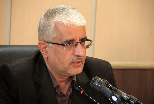 پوشش کامل برنامه های اربعین در صداوسیمای مرکز قزوین