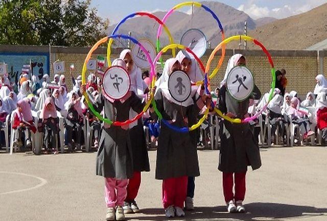 برگزاری مسابقات قهرمانی دو ومیدانی دانش آموزان کشور در شهرکرد