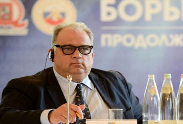 لالوویچ عضو آژانس جهانی ضد دوپینگ شد