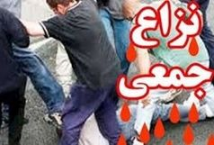 نزاع دستهجمعی در درهشهر 5 زخمی برجای گذاشت