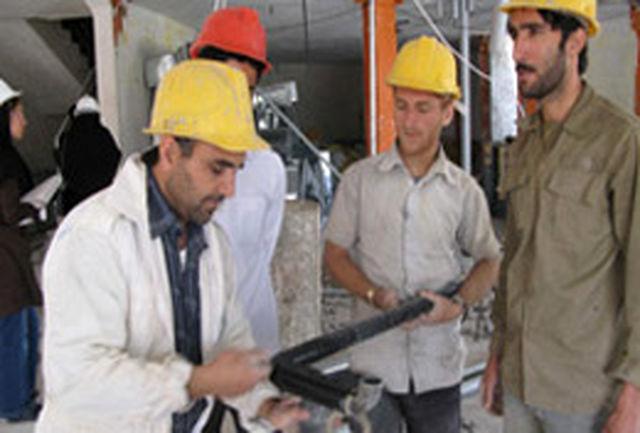 ایجاد 200 هزار فرصت شغلی در استان تهران