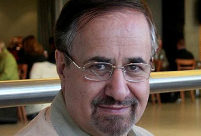 فریبرز خسروی رئیس انجمن کتابداری ایران شد