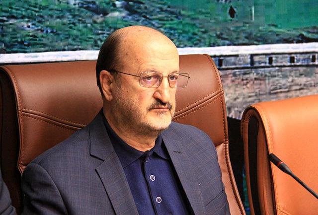 مشکل کمبود زمین برای صنایع در کردستان