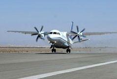 مجوز استفاده غیر نظامی از فرودگاه آبدانان صادر می شود