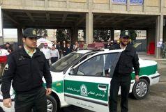 تکذیب گروگانگیری در فرمانداری ساری/ مانور پلیسی بود