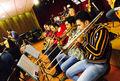 ارکستر«آریابانگ» کنسرت برگزار می کند/ اجرای آثاری از موسیقی لاتین
