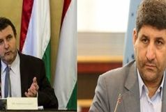 بررسی راه های گسترش همکاری های مشترک علمی و فناوری تهران و بوداپست
