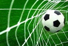پایان دور رفت مسابقات فوتبال لیگ جوانان گیلان با قهرمانی سپیدرود
