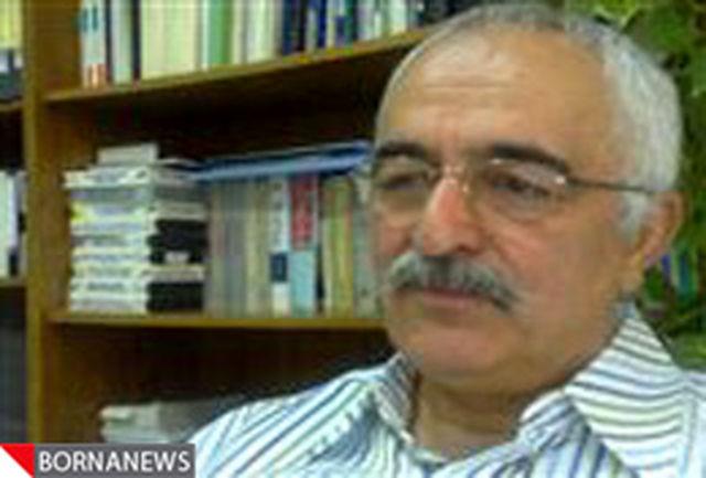 سریالسازی در سطح جهانی مستلزم نشانه شناسی فرهنگ ایران است